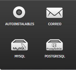 Instalación automática de WordPress en dinahosting
